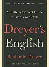 Ben Dreyer English